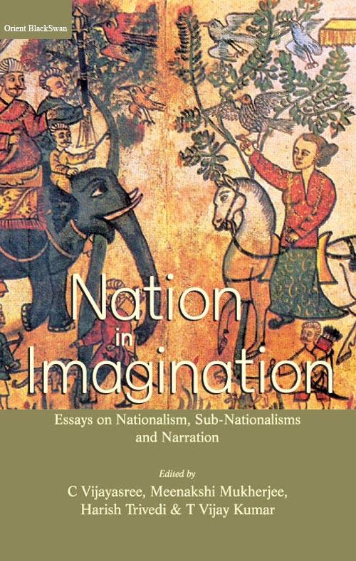 essays on nationalism